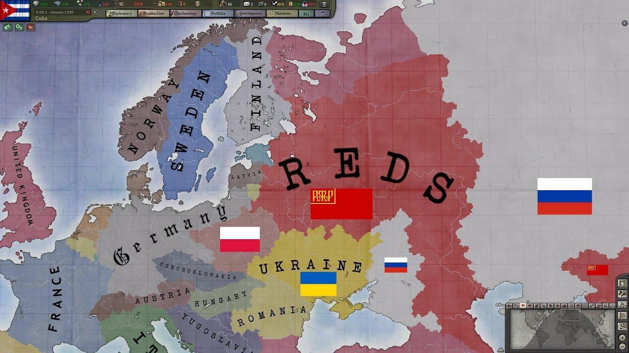 Russian Civil War See 118