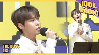 [IDOL RADIO] How can I love the heartbreak, you're the one I love by DOYOUNG♬♪