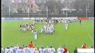 Norway vs. Denmark NJC 1999