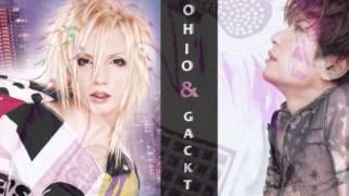 YOHIO feat GACKT - sakura falling 桜の欠片 ( English & Japanese ver...