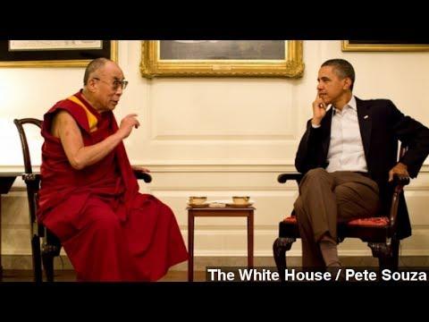 Obama Meets With Dalai Lama Despite Warnings From China