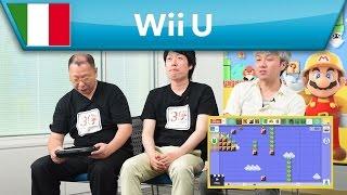 Super Mario Maker - Sfida di Dario Moccia (Wii U)