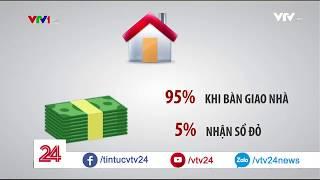 Nhìn lại thị trường bất động sản 2017 (Phần 2) - Tin Tức VTV24