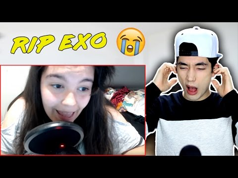 The Worst EXO - Call Me Baby Cover
