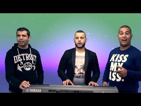 Rohoznicki cave feat. Jaro Irdza - Rado mange pijav ( Suchy listok - CARDAS verzia )