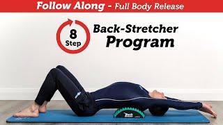 BackStretcher - 8 Step Program