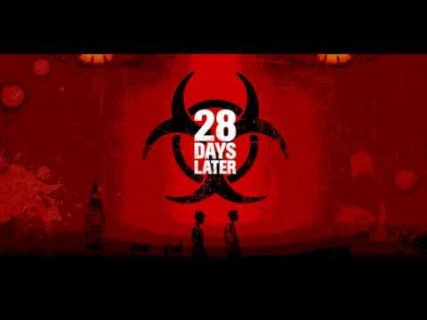 28 Days later - Review | SplatterPapst