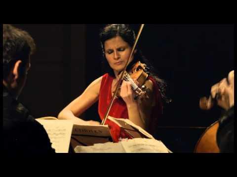 Belcea Quartet - Opus 95 - Beethoven String Quartets