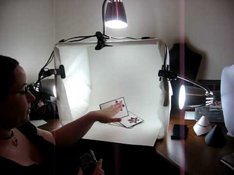 how to choose a light box