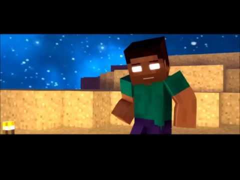 Minecraft Song Take Me Down (1 Hour)