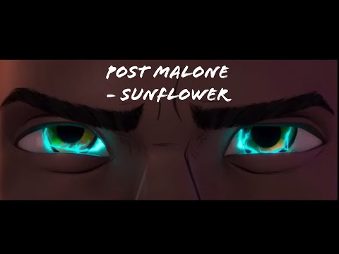 Post Malone – Sunflower (Spider-Man: Into The Spider-Verse)