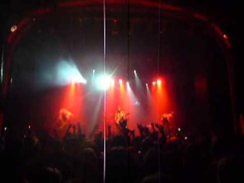 Ensiferum - Symbols //  In My Sword I Trust - Argentina