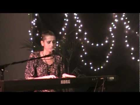 Adele cover - Turning Tables (Haworth Coffeehouse)