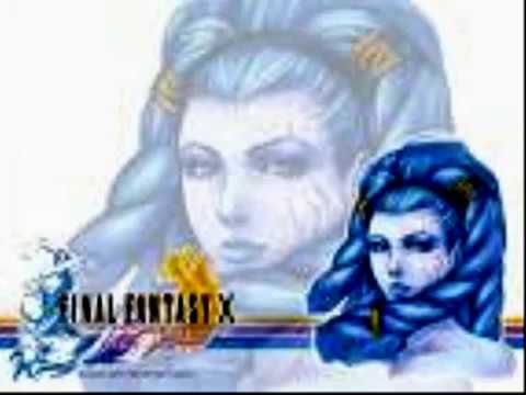 Final Fantasy X - Hymn Of The Fayth - All Original Versions
