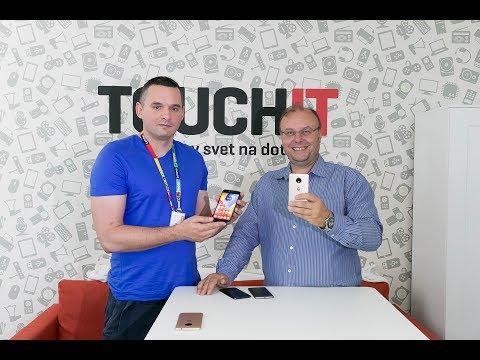 Telefóny Lenovo Moto E4 a E4 Plus