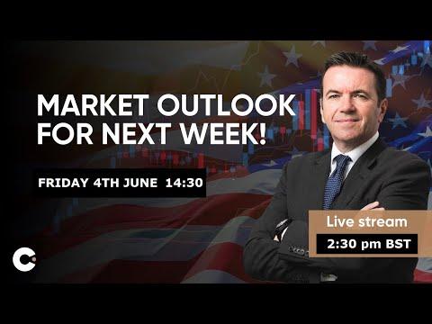 Weekly Market Recap & Next Week's Outlook | June 4th 2021