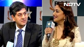 Madhuri Dixit, mother of Arin and Raayan, admitted that initially h...