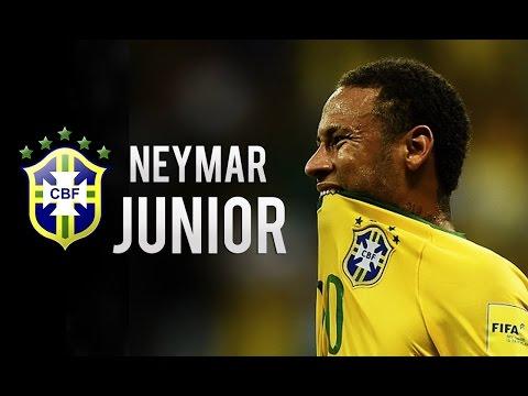 Neymar Jr - Pure Madness | Craziest Skills...