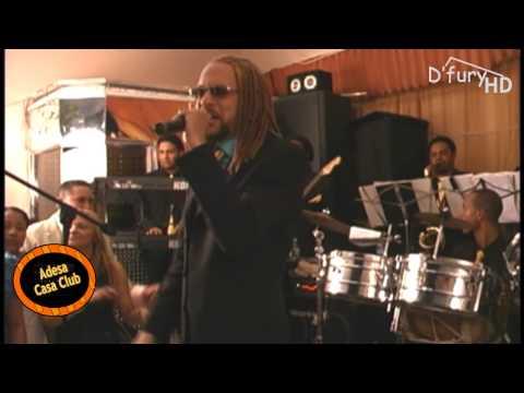 Toño rosario-live adesa casa club.popurri