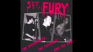 Sgt. Fury - Just Another Phase