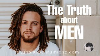 Why men are.......