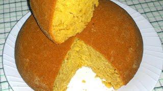Jinsi ya kuoka keki simple sana kwa kutumia jiko la mkaa  simple plain cake recipe