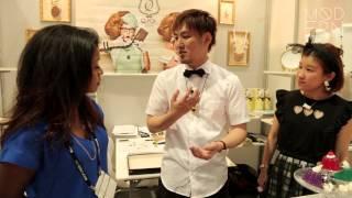Deliciously Charming! Q-Pot Japan @ WWDMAGIC 2014