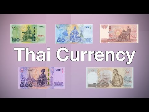 Guidelines And Tips About Thai Currency THB