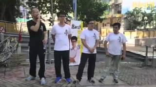 【2015-11-08 行山敬觀音】慈雲西選區1號梁