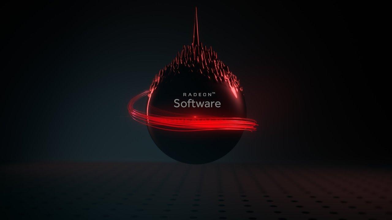 Coming December 2017: Radeon™ Software Adrenalin Edition