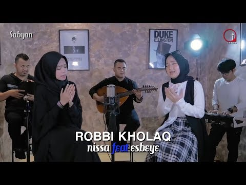 robbi-kholaq-(-رَبِّي-خَلَقْ-)---sabyan-ft-esbeye-(lirik-music-video)-download-mp3
