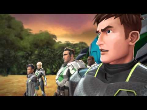 Max Steel La Ira de Makino: Película Completa