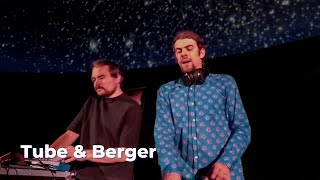 Tube & Berger Space House Mix at the Planetarium