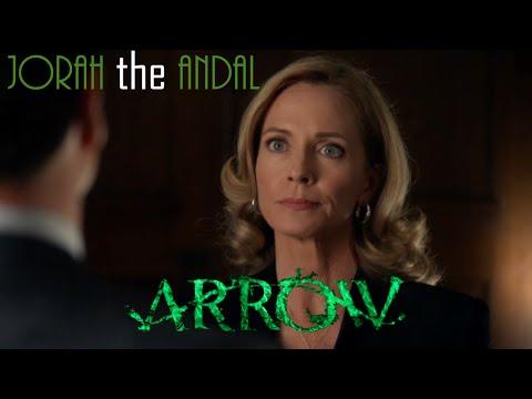 Arrow - Own Worst Enemy Suite