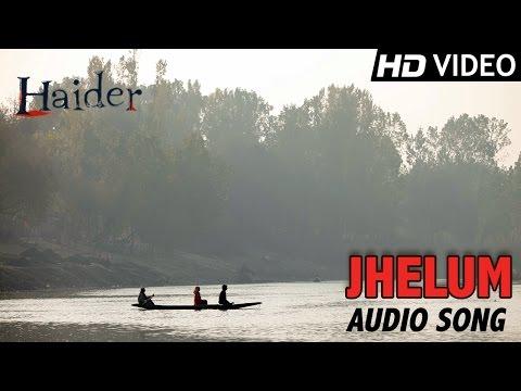 Jhelum | Official Audio Song | Haider | Vishal Bhardwaj