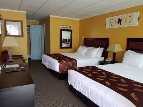 Alpine Inn & Suites | 1001 2nd Street West, V0E 2S0 Revelstoke, Canada | AZ Hotels