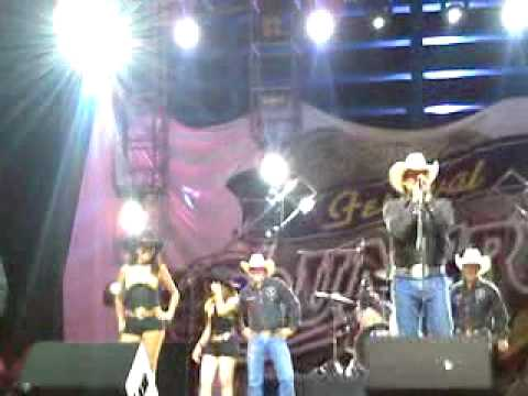 "school dancers  festival country chihuahua   "" intro"""