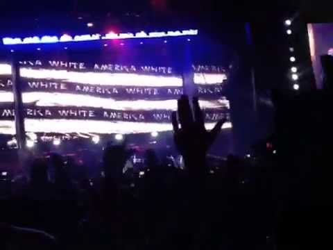 EMINEM Live @ Squamish Valley Music Festival 2014