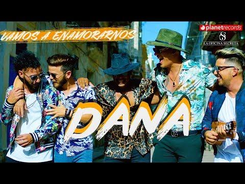 DANA - Vamos A Enamorarnos (Bailando Reggaeton)