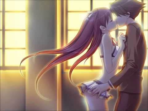 Amazon Nightcore- My First Kiss