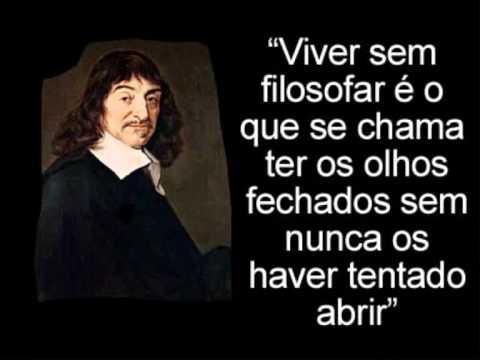 René Descartes vs David Hume - Racionalismo e Empirismo