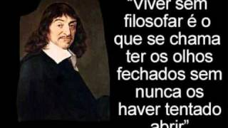 René Descartes vs David Hume - Racionalismo e Empirismo