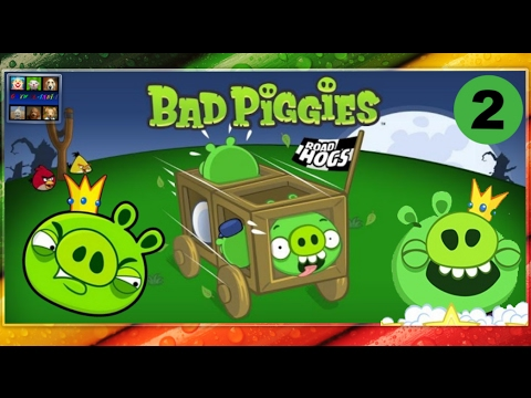 bad piggies no download , free online games @ gamezhero.com