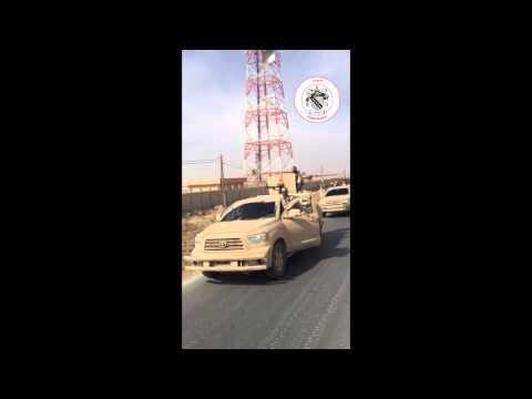"Syria, Homs, Palmyra - Path to Victory, Syrian Arab Army ""Shaleesh Group"""