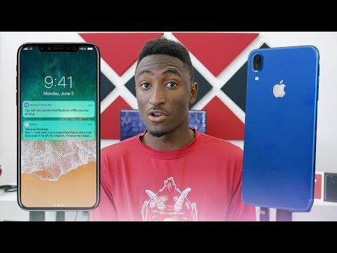 iPhone 8 Rumor Roundup!