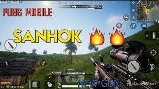 PUBG Mobile Sanhok Map UPDATE 0.8.6 🔥🔥