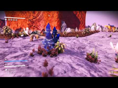 No Man's Sky Animals Everywhere