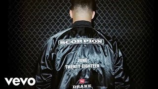 Drake - In My Feelings (Official Audio) (Scorpion Album)