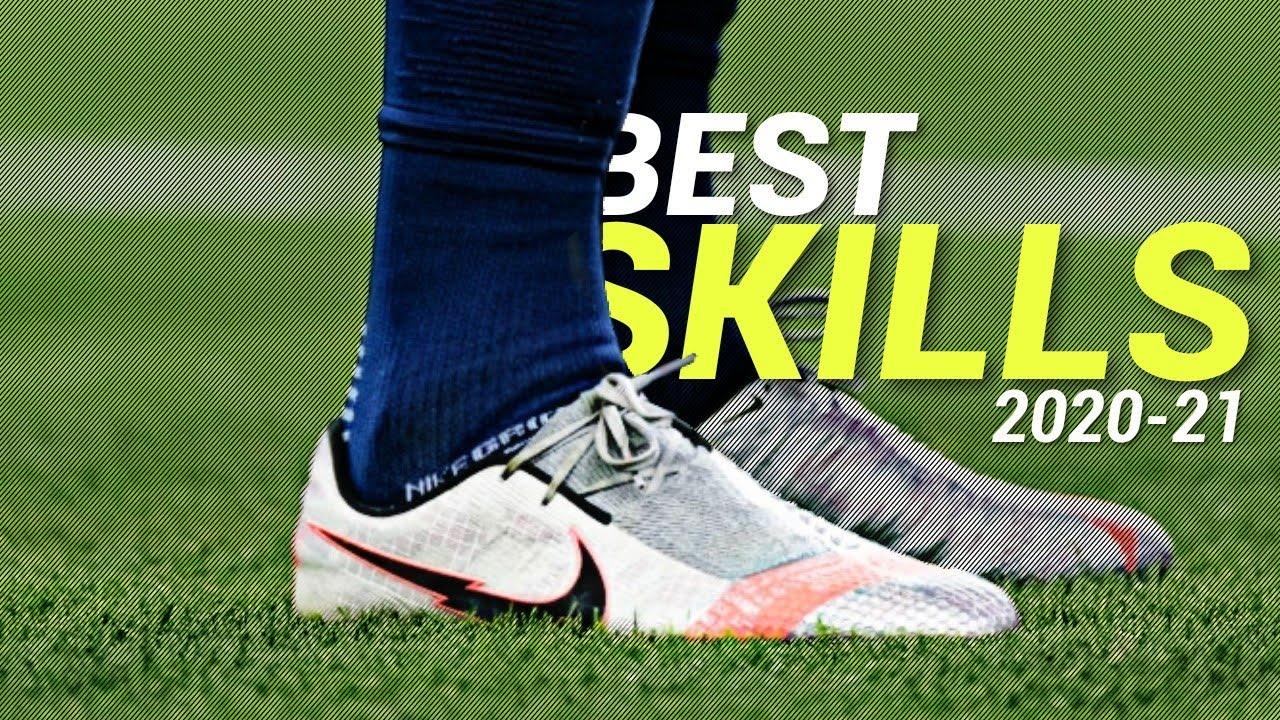 Best Football Skills 2020/21