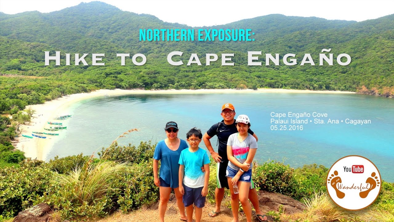 Hike to Cape Engaño | Palaui Island, Sta  Ana, Cagayan | Philippines |  We Are Wanderful